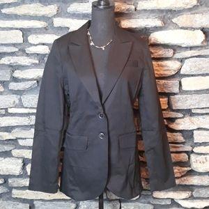 NWT Spiegel black blazer jacket